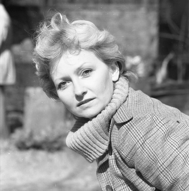 Ewa Florczak zdobyła dużą popularność w latach 70. i 80.