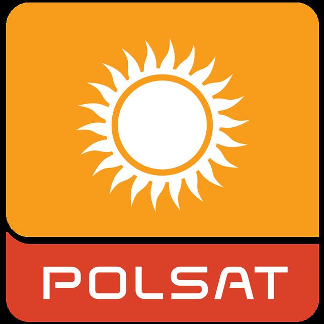Polsat zmienia logo
