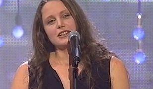 """Natalia Sikora w """"Szansie na sukces"""". Tak wyglądała 11 lat temu!"""