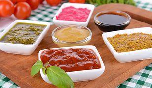 Testujemy popularne sosy do mięs