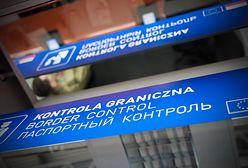 Lotnisko Chopina. Dwóch Algierczyków podrobiło belgijskie dowody