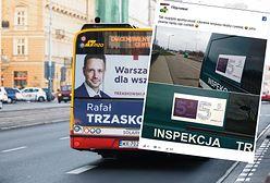 """PiS oskarża i dostaje rykoszetem. """"Ile kosztują plakaty z Kaczyńskim?"""""""