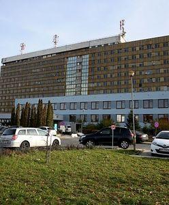 Biała sobota w Centrum Onkologii w Warszawie