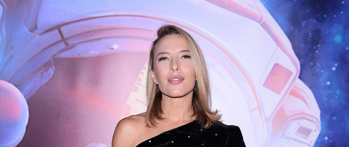 Ewa Chodakowska napisała wymowny komentarz. Miał nawiązywać do Anny Lewandowskiej