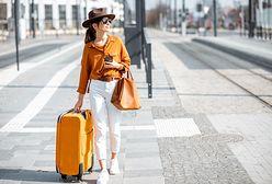Jesienny city break. Jak wybrać idealną walizkę na krótsze i dłuższe wyjazdy?