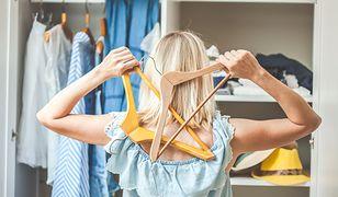 Jakie meble wybrać do małej garderoby?