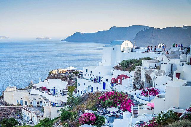Grecja to jeden z najchętniej wybieranych kierunków na wakacje