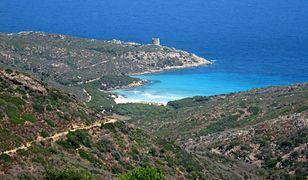 Opuszczone skarby basenu Morza Śródziemnego