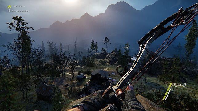 """Dobra gra ukryta pod górą błędów i słabą fabułą. Recenzja """"Sniper: Ghost Warrior 3"""""""