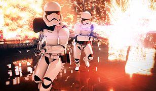 """Filmowe """"Gwiezdne wojny"""" już dorosły. Teraz czas na gry wideo"""