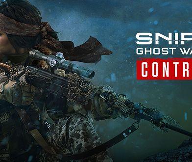 """CI Games zapowiedziało nową część serii """"Sniper: Ghost Warrior"""""""