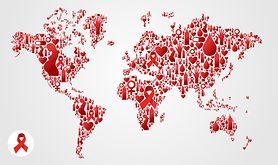 Wirus HIV - objawy, diagnostyka, leczenie, profilaktyka