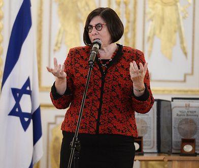 """Ambasador Izraela wyjaśnia wątpliwości związane z ustawą o IPN. """"Szok był wielki"""""""