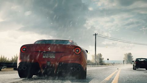 Need for Speed Rivals nadciąga na nowe i stare platformy
