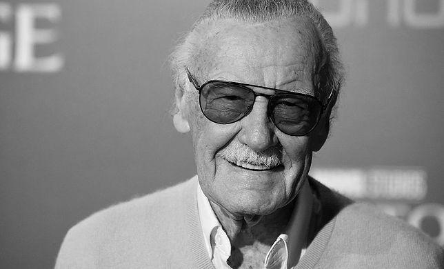Stan Lee nie żyje. Koniec pewnej epoko