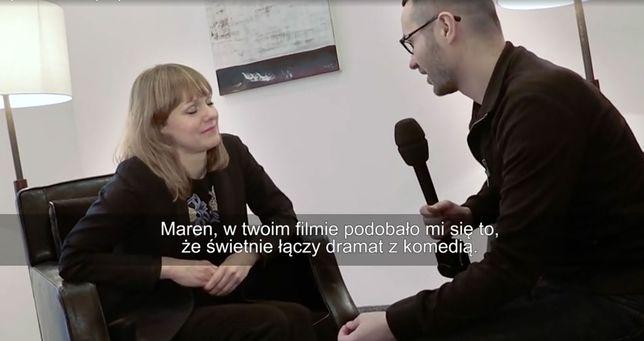 """""""Humor jest bronią"""". Rozmawiamy z Maren Ade, reżyserką filmu """"Toni Erdmann"""" [WYWIAD]"""