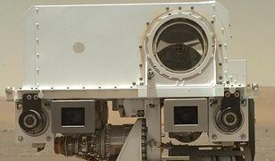 Łazik NASA Perseverance stworzył tlen na Marsie. To przełomowy moment