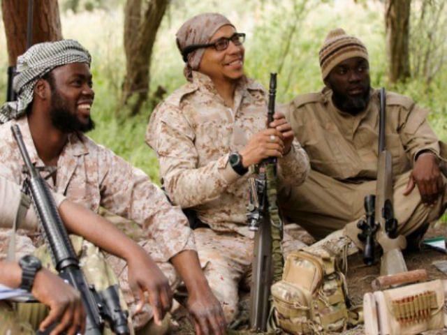 Członkowie ISIS z Trynidadu i Tobago