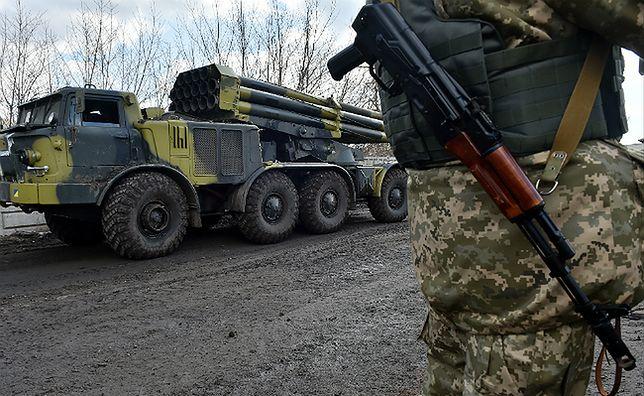 Tysiąc obserwatorów OBWE na Ukrainie. Apel Niemiec i Rosji
