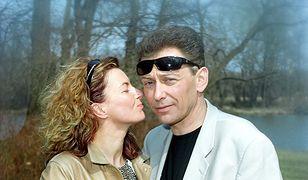 Jacek Borkowski nie wyobraża sobie życia bez kobiety u boku
