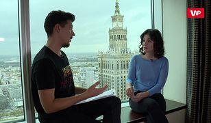 """Dziennikarz WP spotkał się z Katie Melua. Tylko dla nas zagrała kultowe """"Nine Million Bicycles"""""""
