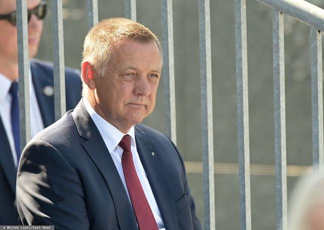 Marian Banaś na wylocie? PiS szuka nowego szefa NIK