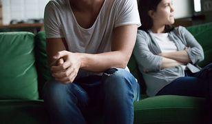 13 proc. Polaków doświadczyło zdrady swojego partnera