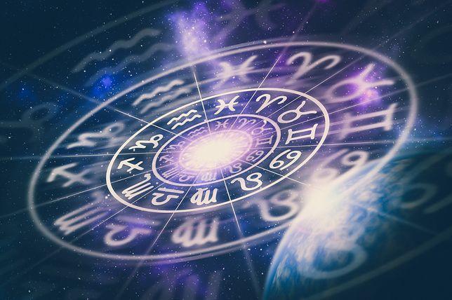 Horoskop dzienny na środę 24 października