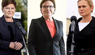 Moda w polityce