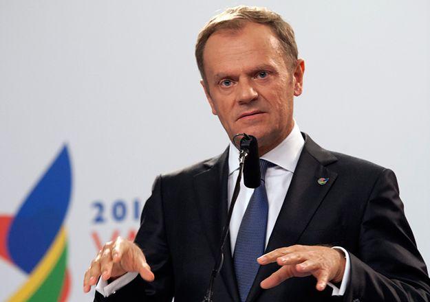 Tusk: Szczyt UE-Turcja ws. migracji możliwy jeszcze w listopadzie
