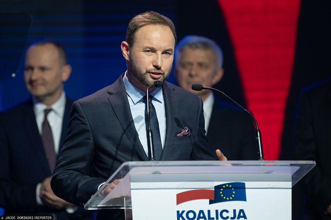 Tomasz Frankowski tłumaczy, dlaczego zagłosował za rezolucją