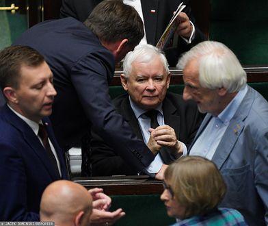 Jarosław Kaczyński w rządzie? Ryszard Terlecki komentuje
