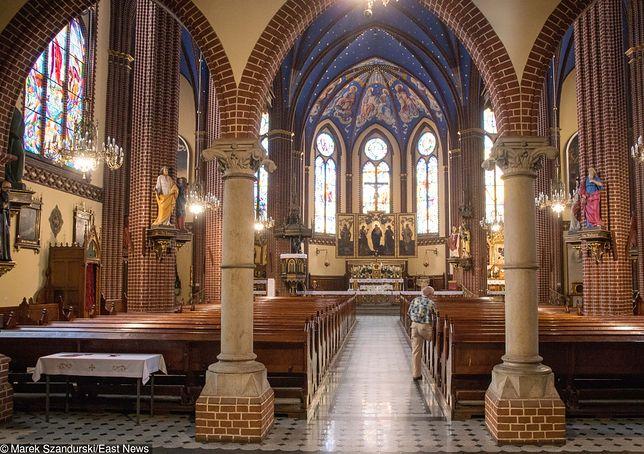 CBOS: Mniej osób dobrze ocenia działania Kościoła katolickiego w Polsce i na świecie