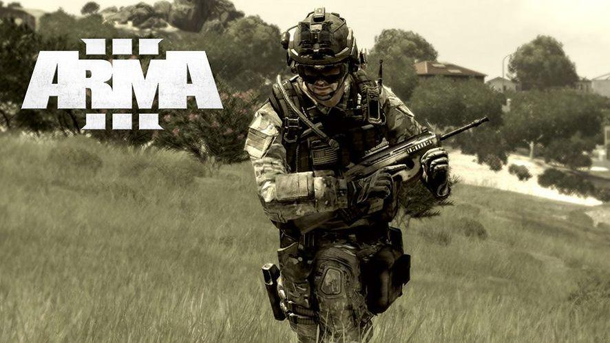 Bohemia świętuje swoje 15 urodziny - Arma 3 za darmo na Steamie w ten weekend