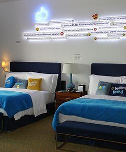 Specjalny pokój dla fanów z Facebooka. Nietypowy pomysł hotelu w Dubaju