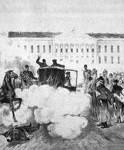 Polak, który zabił cara. Kim był Ignacy Hryniewiecki, pierwszy polski terrorysta?