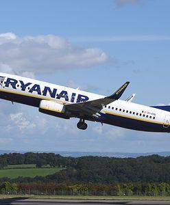 Ryanair się doigrał. Francuskie władze zajęły samolot na chwilę przed startem