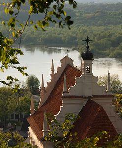 Najbardziej romantyczne kościoły i kaplice w Polsce