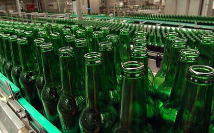 Butelki zwrotne to miliony leżące w śmietniku