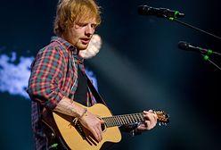 "Ed Sheeran pozwany na 100 mln dolarów o plagiat. Chodzi o ""Thinking Out Loud"""