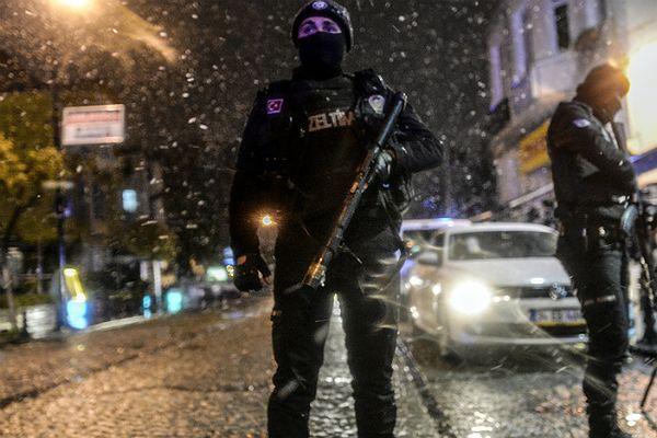Zamachu w Stambule dokonała obywatelka Rosji