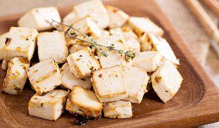 Tofu wnosi do potraw nową jakość