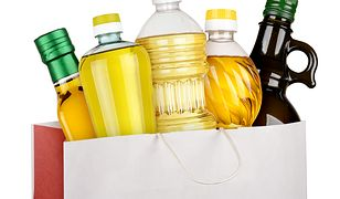 10 najlepszych olejów