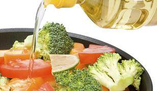 Smażone potrawy nie są szkodliwe dla serca