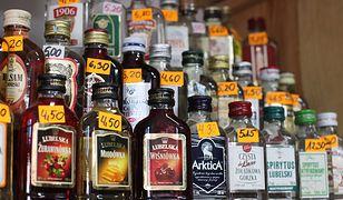 Zaszaleli z nazwą alkoholu. Polski urząd nie zgodził się na zarejestrowanie znaku towarowego
