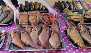 Branża rybna ma kłopoty. Bo Polacy jedzą za mało ryb?