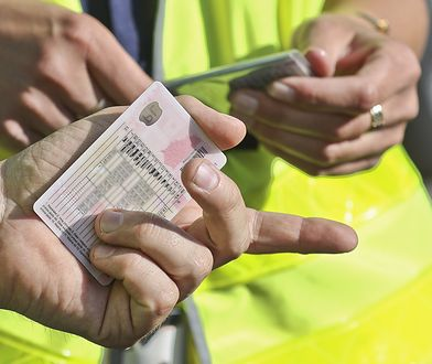 Gigantyczne kary dla kierowców bez uprawnień. Szykują się zmiany w ustawie