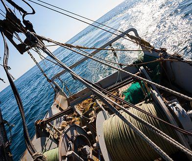 Bałtyk jak zupa, ryby nie wpadają w sieci. Rybacy narzekają na fatalne połowy