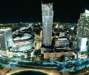 Płatne parkowanie w Warszawie przynosi miastu dziesiątki milionów dochodu