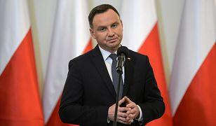 Rzecznik Andrzeja Dudy wypowiedział się ws. TVP